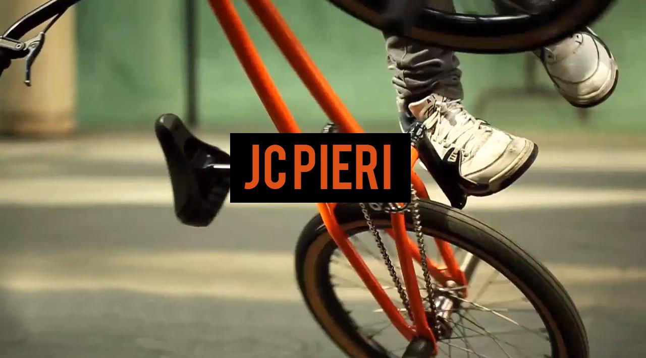 JC PIERI