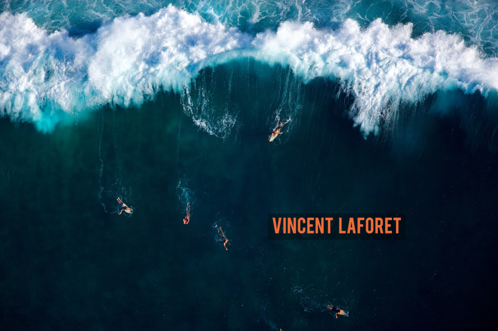 Vincent Laforet Producer Spotlight