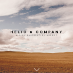 Helio & Company stock footage