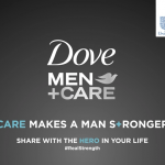 Dove Men+Care - Father's Day